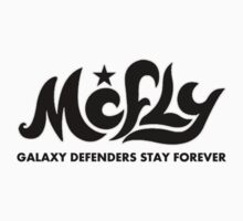 McFly Logo by LaurasTees