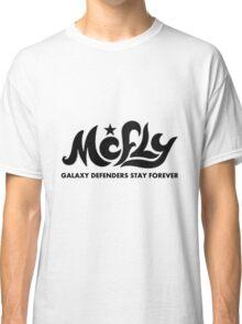 McFly Logo Classic T-Shirt