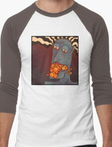 Goldtooth Men's Baseball ¾ T-Shirt