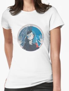 Clara Womens Fitted T-Shirt