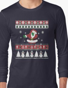 Ugly Christmas is here! Dab! T-Shirt