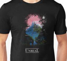 UnreaL Amiga - Post-Impressionism Unisex T-Shirt