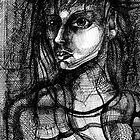 Portrait Study. by - nawroski -