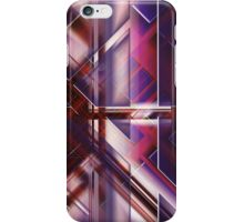 Evening Colors Bayside iPhone Case/Skin