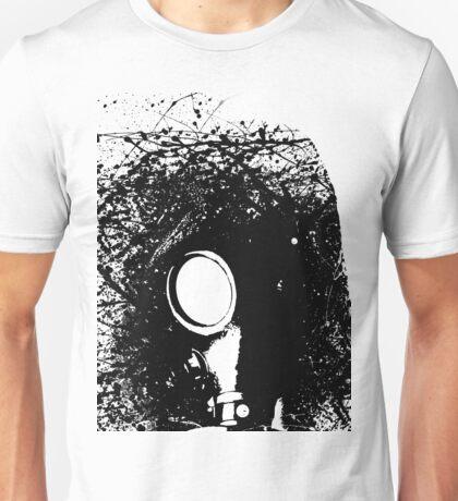 Quarantined Too Unisex T-Shirt
