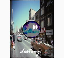 destroy.#2 Unisex T-Shirt