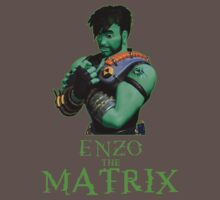 Enzo Matrix - Reboot by hvalentine