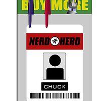 Chuck pocket protector by MenteCuadrada