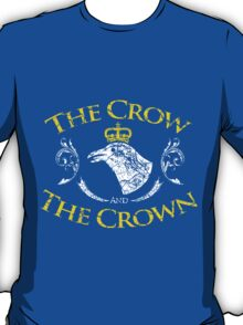 The Crow and The Crown T-Shirt