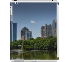 Atlanta Midtown iPad Case/Skin