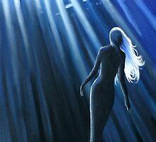 Siren by LisaMarina