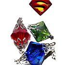 Smallville gems by Clayt0n