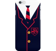 Blazer iPhone Case/Skin