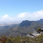View from Bluff Knoll - Stirling Range - Western Australia by RickLionheart