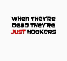 Dead Hookers - Archer Unisex T-Shirt