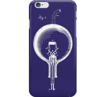 The LIGHT BULB iPhone Case/Skin