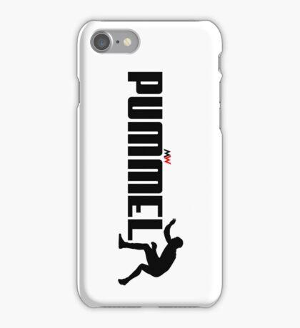 PUMMEL iPhone Case/Skin