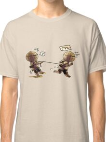 Dad plz Classic T-Shirt