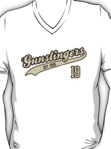 The Gunslingers T-Shirt