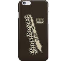 The Gunslingers iPhone Case/Skin