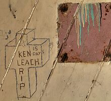 Ken Leach by sedge808