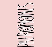 Pheromones by wellsi