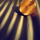 Lemon by Tunde Kulina