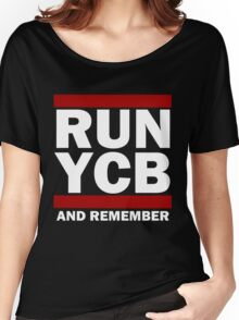 Run You Clever Boy And Remember Women's Relaxed Fit T-Shirt