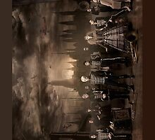 The Black Parade by apadilla94