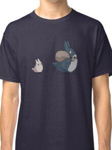 Totoro's friends Classic T-Shirt
