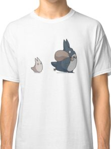 Totoro's friends Classic T-Shirt