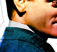 James Cagney, blue screen Sticker