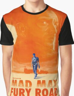 Mad Max: Fury Road Graphic T-Shirt