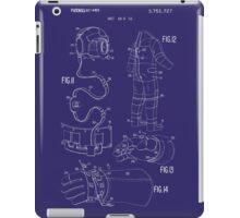 SPACESUIT 1 iPad Case/Skin