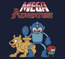 Mega Adventure by Powder