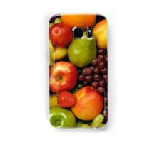 Fruit Basket Samsung Galaxy Case/Skin