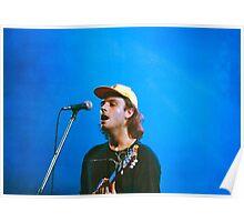 Mac Performing Poster