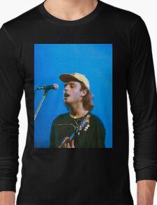 Mac Performing Long Sleeve T-Shirt