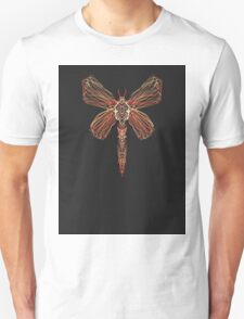 """""""WE WERE ALL DRAGONFLY AND TURTLE NATION ONCE""""  T-Shirt"""