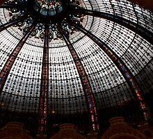Galeries Lafayette by skcele