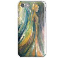 Lighting the way iPhone Case/Skin