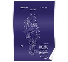 SPACESUIT 2 Poster