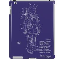 SPACESUIT 2 iPad Case/Skin