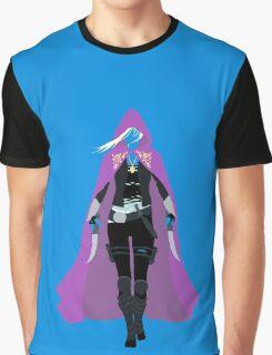 Celaena Sardothien | The Assassin's Blade Graphic T-Shirt