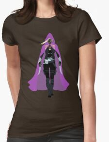 Celaena Sardothien | The Assassin's Blade Womens Fitted T-Shirt