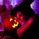 Halloween Witch 2011 by Kerri Ann Crau