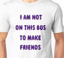 Public Transport Shirt Unisex T-Shirt