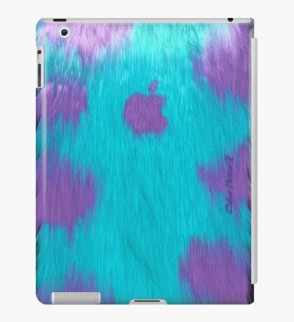 I-Sulley  iPad Case/Skin