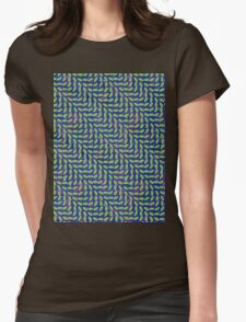 Animal Collective - Merriweather Post Pavilion Womens Fitted T-Shirt