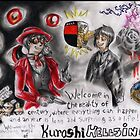 Introduction - Kuroshihellsing by Furiarossa